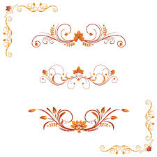 fall banner cliparts free clip free clip on