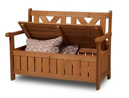 Outdoor Storage Bench Ideas by Best 25 Deck Storage Bench Ideas On Pinterest Garden Storage