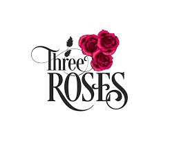 three roses logo design diy logo designs