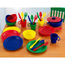 Pink Retro Kitchen Collection Play Kitchens U0026 Accessories Hayneedle
