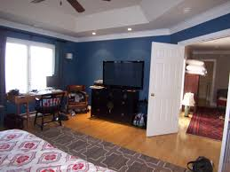 color for bedroom walls decorating cheerful blue wall color design for living room ideas