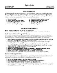Cats Resume Resume Samples By Northwestern University Career Services Issuu