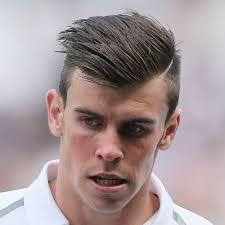 gareth bale hairstyle photos the gareth bale haircut men s hairstyles haircuts 2018