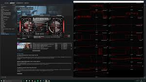 titan x pascal overclock on water is great with a few hiccups
