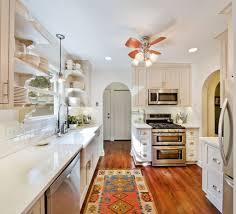 kitchen design ideas kitchen ceiling fans in gratifying ceiling