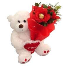 valentines flowers get special valentines flower delivery to depict feelings