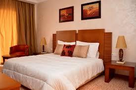 chambre style africain ledger plaza bissau laico hotels en afrique
