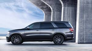 used 2017 dodge durango suv pricing for sale edmunds