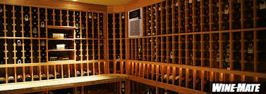 Wine Cabinets Melbourne Wine Cellar Climate Control Cooling Systems Wine Mate