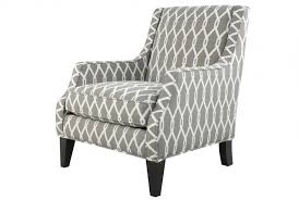 White Accent Chair Grey Accent Chair Apollo Grey Accent Chair D Lakewood Tufted In