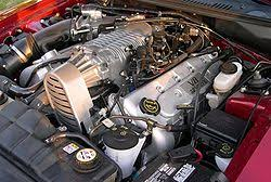2002 ford mustang gt horsepower ford modular engine