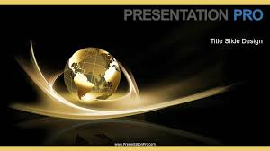 free powerpoint template global 29 best green earth powerpoint