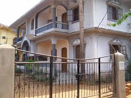 2 Bedroom Home by Koito House 2 Bedroom Apartments Calangute India Booking Com