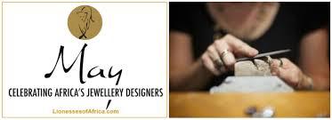 jewellery designers africa s creative women jewellery designers celebrated throughout