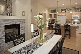 model home interior photos model homes for factory home builders manufacturedhomelivingnews