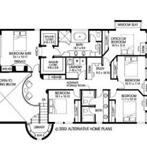Insulated Concrete Forms Home Plans by Transitional House Plans Further Insulated Concrete Form House