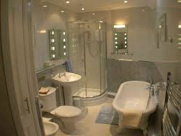 bathroom awesome modern small bathroom design with twin white