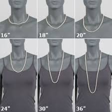 women necklace size images 82 best necklaces images jewelry necklaces jpg