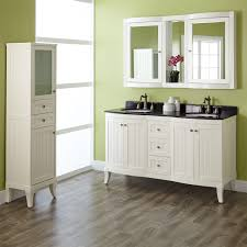 Bathroom Furniture Set 60