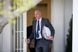 keith schiller trump s ex bodyguard says he turned down offer of