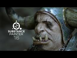 substance painter master thread page 21 u2014 polycount