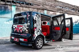 2015 nissan cube lix creative ygz11 nissan cube cubic rider by autech u2013 custom