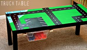 truck table taylormade