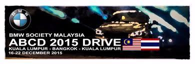 lexus society thailand x 1r helps bmw u0027s in 3 200km journey automology automotive