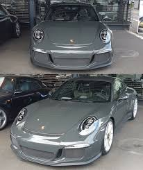 porsche slate gray metallic 119 best slate grey 911s images on pinterest vintage cars cars