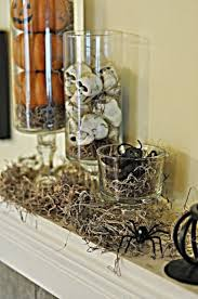 Scary Halloween Decorations For Cheap by Best 25 Indoor Halloween Decorations Ideas On Pinterest Spooky