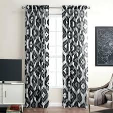 White Polka Dot Sheer Curtains Black And White Sheer Curtains Sheer Curtain Panel Available In 6