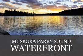 Cottages For Sale Muskoka by Muskoka Parry Sound Real Estate Cottages Homes U0026 Waterfront