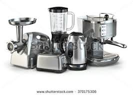 Grey Kettle And Toaster Https Thumb9 Shutterstock Com Display Pic With L