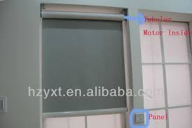 Window Blind Motor - electric roller blind motor blackout roller blind fabric buy