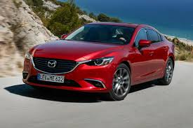 mazda cars list with pictures mazda 6 by car magazine