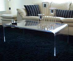 Acrylic Side Table Ikea Clear Acrylic Coffee Table Diy Furniture Pinterest Acrylic