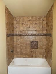 Bathroom Tub Surround Tile Ideas by Bathtub Surround Tile Ideas Bedroom And Living Room Image