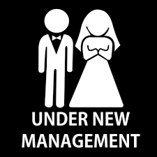 wedding quotes humorous new management marriage