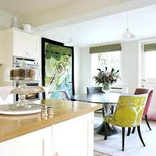 dining room kitchen design kitchen and dining room ideas dining and kitchen design ideas