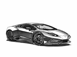 lamborghini car drawing quick sketch lamborghini huracan by golferpat on deviantart