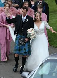 sears jumpsuit as sears marries andy murray femail look back at