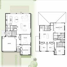 sekisui house two storey mapleton home design with home theatre