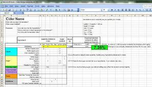 Engineering Excel Templates Excel Drew S Directions