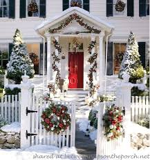 Pottery Barn Christmas Decor Ideas by 188 Best Bnotp Christmas Decorating Ideas Images On Pinterest