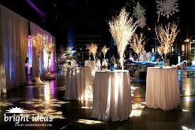 themed special u0026 corporate events winter wonderland vancouver