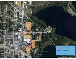 Inverness Florida Map by Citrus Sprints Regatta Directions