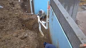 Ohio Basement Waterproofing by Basement Waterproofing Beachwood Oh Difranco Contractors Inc
