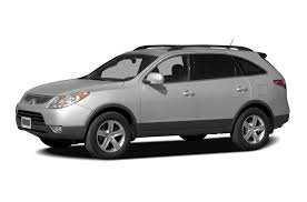 2008 hyundai veracruz gls 4dr all wheel drive specs and prices