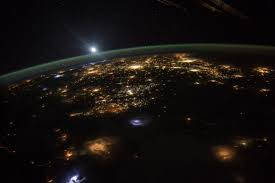 Space Stargazing From The International Space Station Nasa