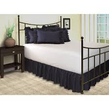 Platform Bed Skirt - queen size bed skirt 21 inch drop ktactical decoration